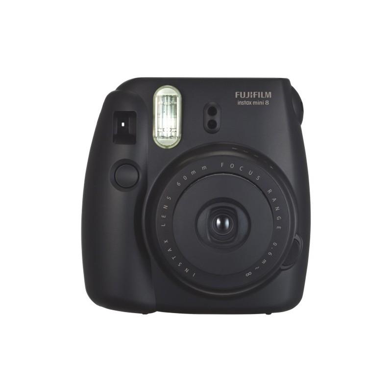 Fujifilm Instax Mini 8 Noir