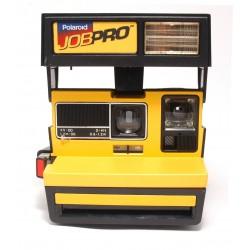 Polaroid 600 Job Pro Jaune