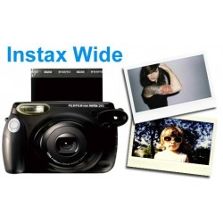 Hype Instax wide Pack