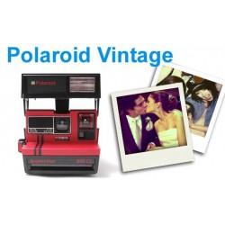 Pack Location Polaroid Vintage