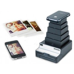 Pack Location Instant Lab...
