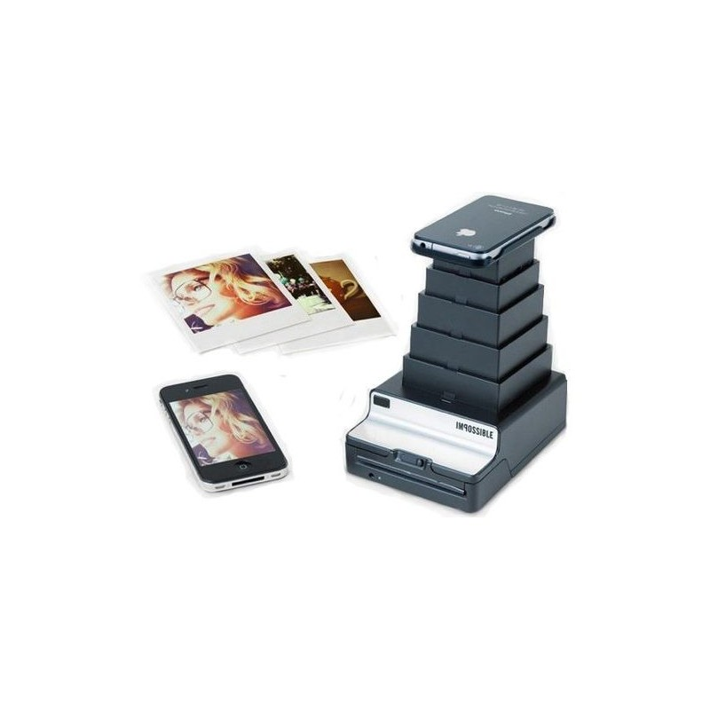 Pack Location Instant Lab pour smartphone
