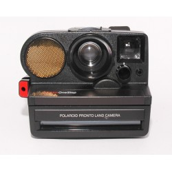 Polaroid Pronto Sonar...