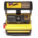 Polaroid 600 Job Pro 2