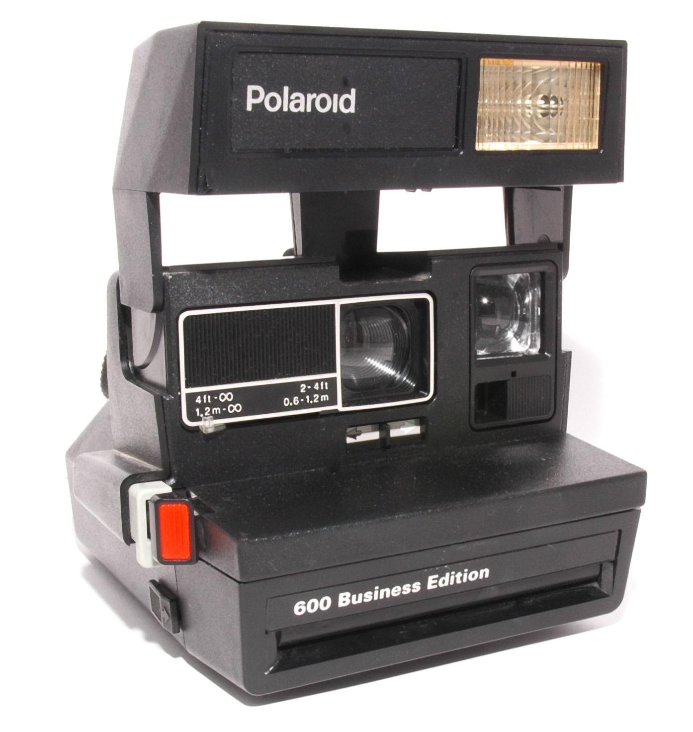 acheter et vendre authentique polaroid vintage pas cher baskets emploi. Black Bedroom Furniture Sets. Home Design Ideas