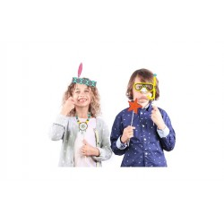 Accessoires photobooth Kids