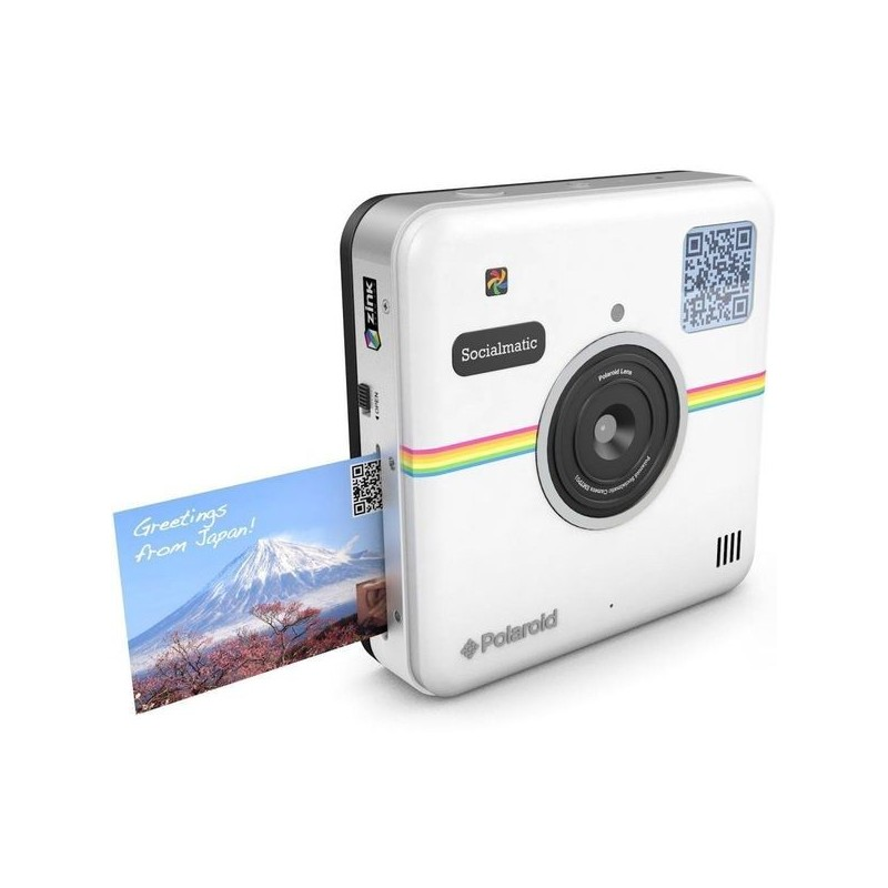 Polaroid Socialmatic