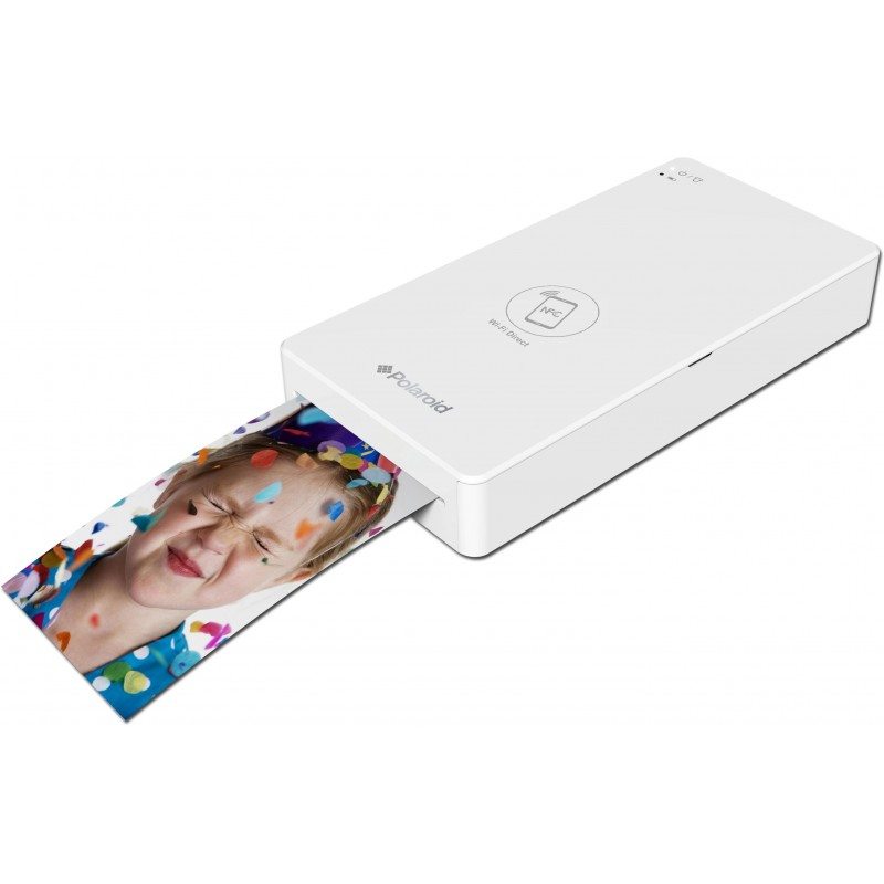 Imprimante connectée Polaroid Printer