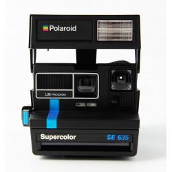 Polaroid 635 SE