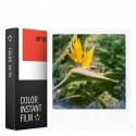 Film Impossible pour Polaroid SX-70 Color