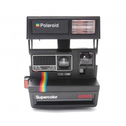 Polaroid 635 CL