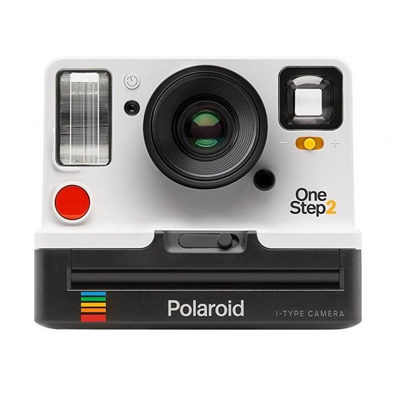 Polaroid Originals OneStep 2 Blanc