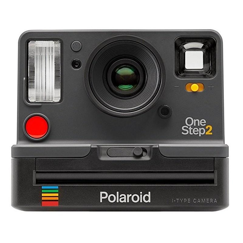 Polaroid Originals OneStep 2 Graphite