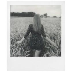 Film Polaroid Originals N&B 600 Noir et Blanc
