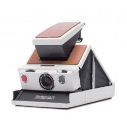 "Polaroid SX-70 ""Camel"""
