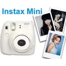 Pack Location Instax mini