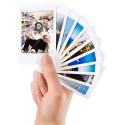 Location appareil photo instantané Instax mini pour votre mariage