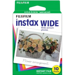 Film Instax wide (large format)