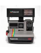 Appareils photo Polaroid 100% vintage disponibles à la vente