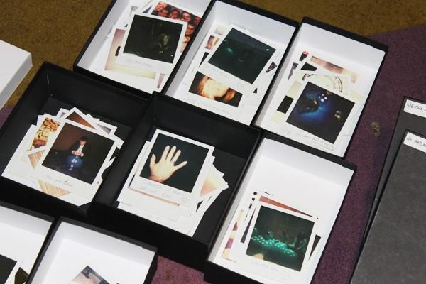 Des Polaroid en location pour votre séminaire d'entreprise