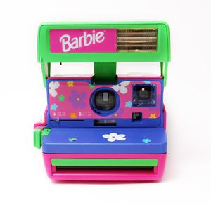 Location Polaroid - nos appareils disponibles - Barbie