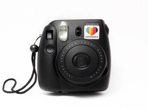 Location Polaroid - nos appareils disponibles - Instax mini 8