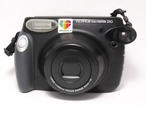 Location Polaroid - nos appareils disponibles - Polaroid Instax Wide de Fujifilm