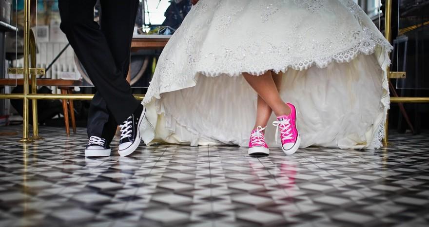 Location de Polaroid pour photographier votre mariage
