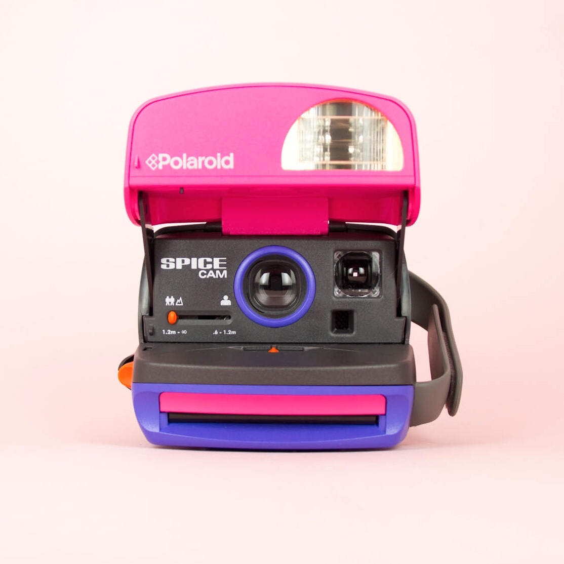 Polaroid Spice Cam