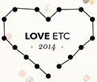 LOVE ETC salon mariage wedding planner location polaroid mariage